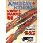 American Rifleman, July 1998