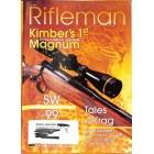 American Rifleman, July 2004