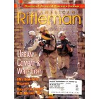 Cover Print of American Rifleman, July 2006