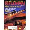 Cover Print of American Rifleman, June 1955