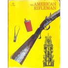 Cover Print of American Rifleman, June 1973