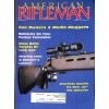 Cover Print of American Rifleman, June 1987