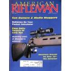Cover Print of American Rifleman, June 1987