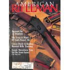 Cover Print of American Rifleman, June 1989