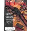 Cover Print of American Rifleman, June 1989