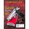 Cover Print of American Rifleman, June 1990