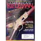 American Rifleman, June 1991