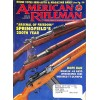 Cover Print of American Rifleman, June 1994