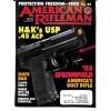 Cover Print of American Rifleman, June 1995