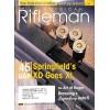 Cover Print of American Rifleman, June 2004