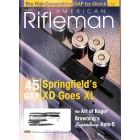 American Rifleman, June 2004