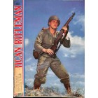 Cover Print of American Rifleman, April 1948