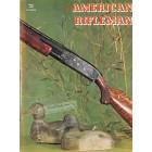 American Rifleman Magazine, April 1968