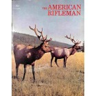American Rifleman Magazine, April 1971