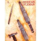Cover Print of American Rifleman, April 1973