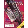 Cover Print of American Rifleman, April 1983