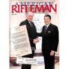 Cover Print of American Rifleman, April 1985