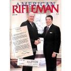 American Rifleman Magazine, April 1985