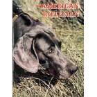 American Rifleman Magazine, August 1969
