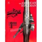 American Rifleman Magazine, August 1971