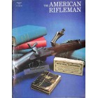 Cover Print of American Rifleman, August 1973