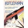 Cover Print of American Rifleman, August 1985