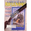 Cover Print of American Rifleman, August 1986