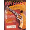 Cover Print of American Rifleman Magazine, December 1987