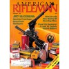 Cover Print of American Rifleman, February 1983