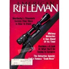 Cover Print of American Rifleman, February 1984