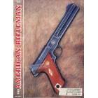 American Rifleman Magazine, January 1956