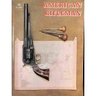 Cover Print of American Rifleman, July 1969