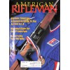 Cover Print of American Rifleman, July 1984