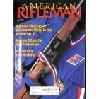 American Rifleman, July 1984