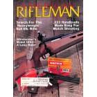 Cover Print of American Rifleman, June 1986