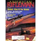 Cover Print of American Rifleman, June 1988