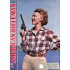 Cover Print of American Rifleman Magazine, March 1949