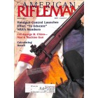 Cover Print of American Rifleman, March 1988