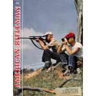 Cover Print of American Rifleman, May 1953
