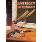 Cover Print of American Rifleman Magazine, May 1967