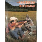 Cover Print of American Rifleman, May 1970
