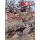 Cover Print of American Rifleman, May 1973