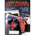 Cover Print of American Rifleman, May 1984