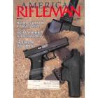 Cover Print of American Rifleman, May 1986
