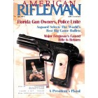 Cover Print of American Rifleman, May 1987