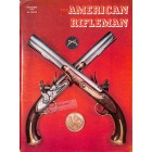 Cover Print of American Rifleman Magazine, November 1967