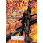 Cover Print of American Rifleman, November 1986