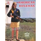 Cover Print of American Rifleman, October 1968