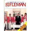 Cover Print of American Rifleman, October 1984