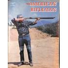 Cover Print of American Rifleman, September 1968